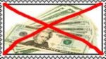 Anti Money Stamp by Normanjokerwise