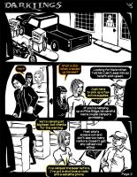 Darklings - Issue 4, Page 2 by RavynSoul