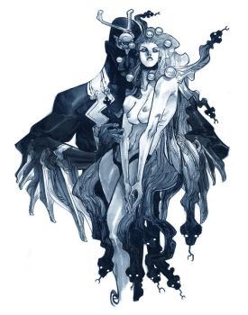 THE ROYALS by EricCanete