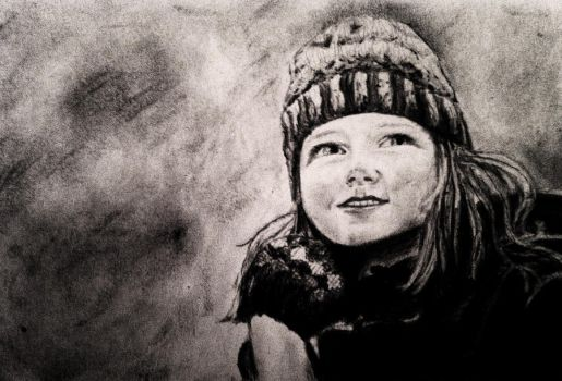 Amelia Pond, The Girl Who Waited by WirelessImagination