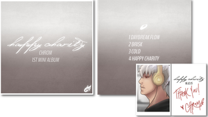 [S.O.S] Happy Charity || Mini Album by KingOfSadism