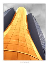 Abstract Architecture - VII by pixmaker