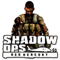 Shadow Ops Red Mercury Custom Icon by thedoctor45