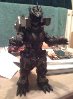 MechaGodzilla (Kiryu) Special Edition Figurine by Collioni69
