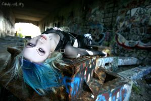 Blue by Candylust-Photo