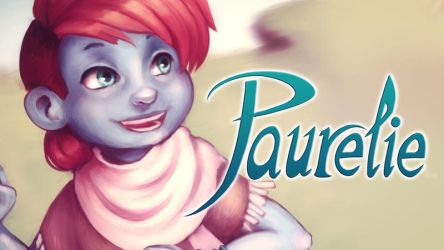 [Animated Thesis Film] Paurelie by Ryuutsu