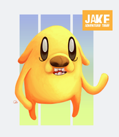Jake by heeycah