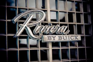 Riviera by Buick by SteveR55