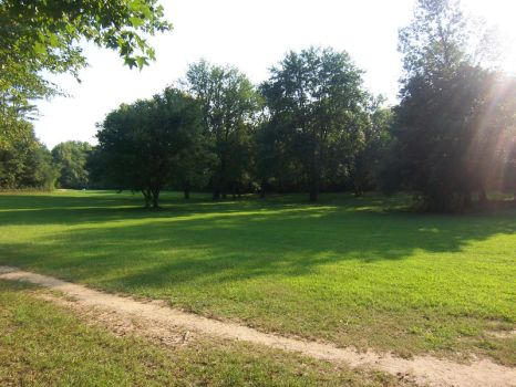 Hiking 006 - August 2011 by hXcpunk23