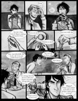Peter's End: Page 4 by squonkhunter