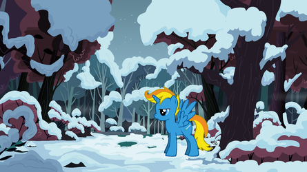 Radiant Sword - Brace Yourselves, Winter is Coming by Radiant-Sword