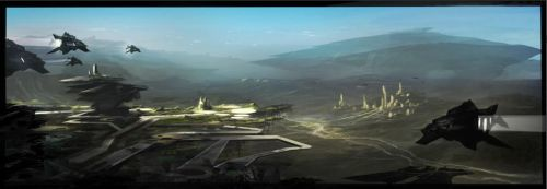 Concept Art 77 by JasonClarkDesign