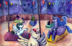 Contest_CanterlotFest by Felicity-MadHatter