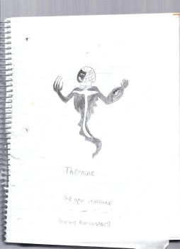 Theonine by Malice720