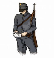 Papers Please :Commission: by Missvirginia