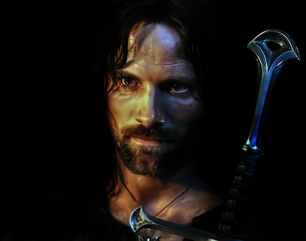Aragorn by donvito62