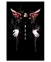 Ozzy Osbourne Angel by JasonGoad