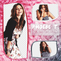 Pack png 36 - Phoebe Tonkin by worldofpngs