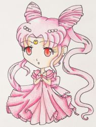 Princess Small Lady by Punisher2006