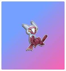Female Latimew by Nathaniel98643