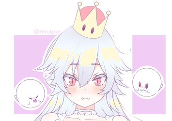 Boosette by Ganabella