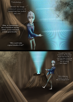 RotG: SHIFT (pg 55) by LivingAliveCreator