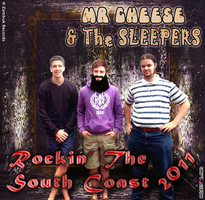 Mr Cheese and The Sleepers 1 by projector22