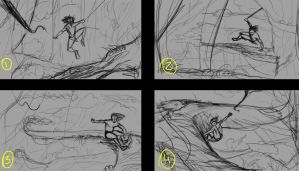 Thumbnails Tarzan by LouizBrito