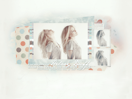 Hilary Duff2. by Spenne