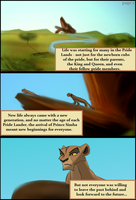Run or Learn Page 1 by TLKKo