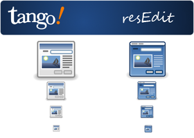 Tango resEdit Icon by STATiK-04