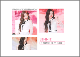 Photopack 2371 // Jennie (BLACKPINK) by xAsianPhotopacks