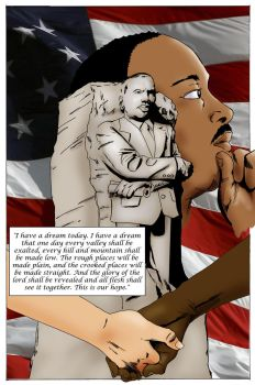 MLK Day page 3 by Narcisticthinker