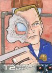 Terminator 2 - T-1000 by 10th-letter