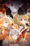Lineage 2 Revolution: Art Contest Entry by yoshimei