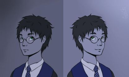 Harry Potter and the Methods of Rationality by Graipefruit