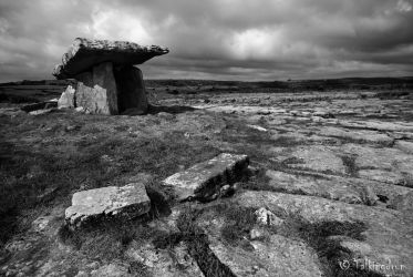 Poulnabrone by Talkingdrum