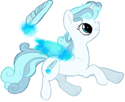 Icy Pone by SlideSwitched