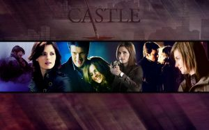 Castle and Beckett by Exiled18