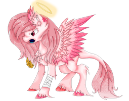 :AT: im not pinke pie ! by talkiti
