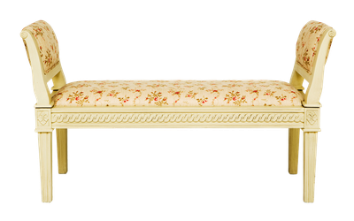 Bench PNG stock by DoloresMinette