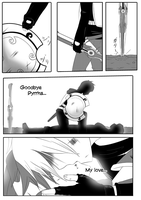 RWBY FanManga - BlaCJaM | Chapter 0 Page 5 by MarkEwe