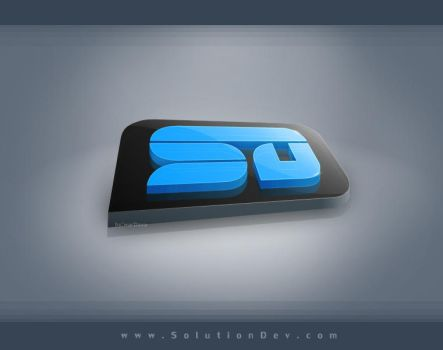 SolutionDev-Logo by warDaya