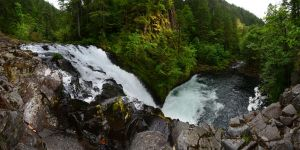Grand Union Falls 2011-06-23 by eRality