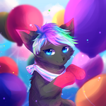Neonblight by Anoixi