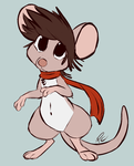 Mousy by Pastel-Core