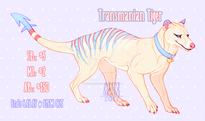 Trans Adoptable Auction - CLOSED by AntiDarkHeart
