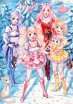 Fresh Pretty Cure by skorpi