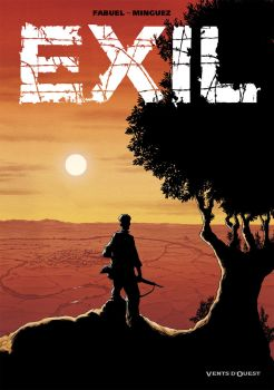 Exil Cover by Kromdor