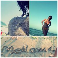 missing summer... by MellowSpring